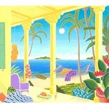 Thomas McKnight - Bahamas Afternoon Print #1/75 Giclee