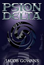 Psion Delta (Psion series #3)