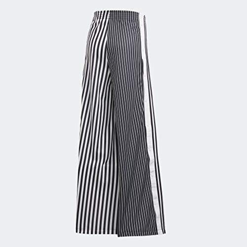 Blanco Adidas Mujer Chaqueta Track Negro aBxqZwgf