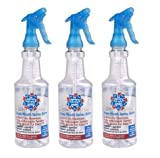 Bottle Crew Wide Mouth Spray Bottle, 32 fl oz (Pack of 3)