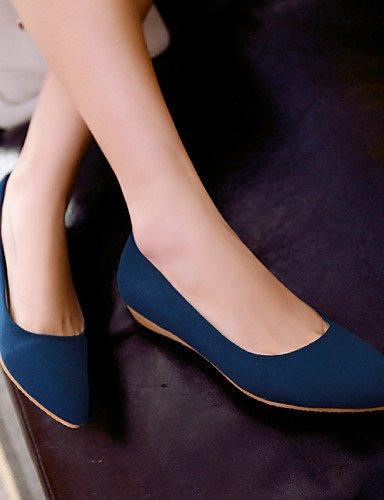 piel de de sint PDX mujer zapatos aZInCqE