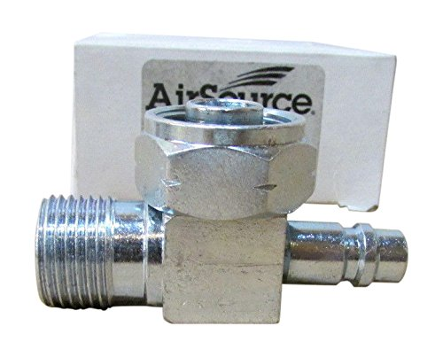 AirSource 5514 A/C Compressor Valve by AirSource