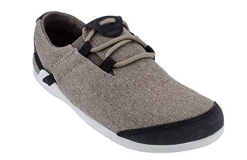 Xero Shoes Hana - Women's Casual Canvas Barefoot-Inspired Minimalist Lightweight Zero-Drop Shoe