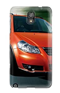 Fashion Protective Vw Rocktan Case Cover For Galaxy Note 3