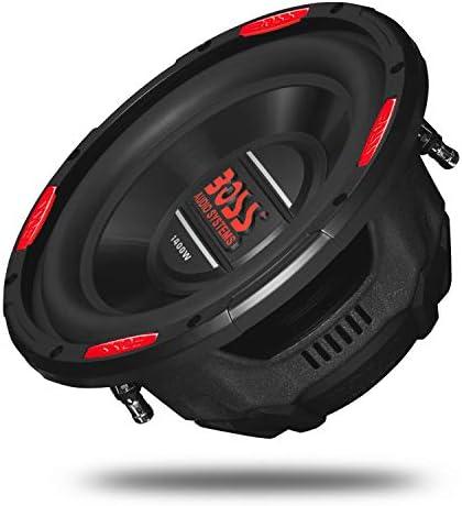 BOSS Audio AR100DVC Inch Subwoofer