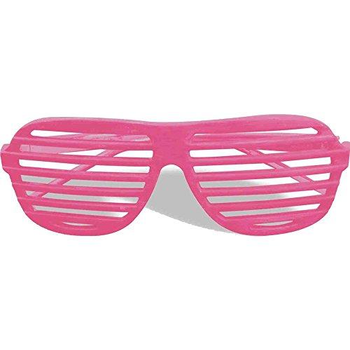 Forum Novelties Unisex Slot Glasses