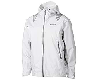 Marmot Super Mica Jacket(NEW Glacier Grey, Small)