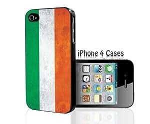 Ireland Flag iPhone 4/4s case