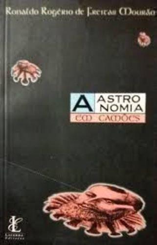 A Astronomia Em Camoes