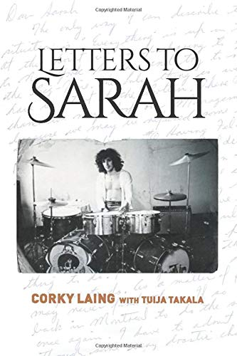 Letters to Sarah: Laing, Corky, Takala, Tuija: 9789529415304: Books -  Amazon.ca