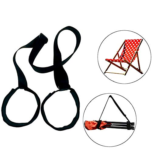 Best beach chair straps for carrying for 2020