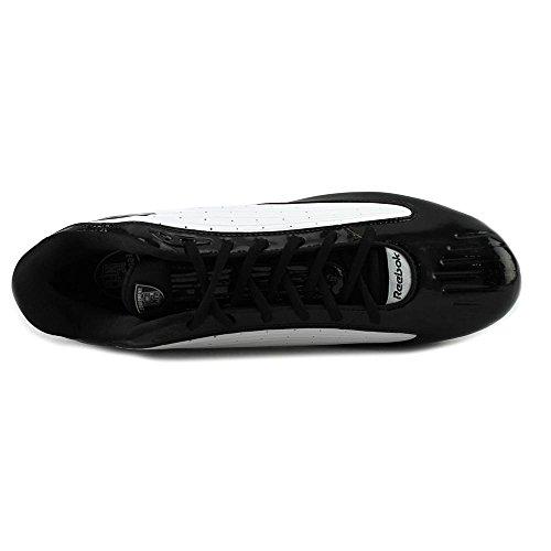Reebok NFL Outsidespeed Low M Piel Zapatos Deportivos