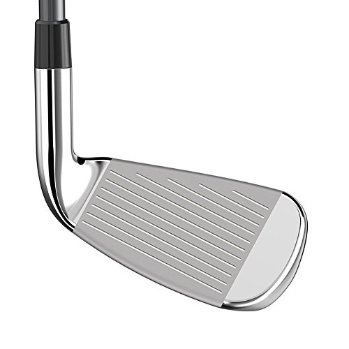 Cleveland Launcher HB Individual Iron 2018 Right SW Miyazaki C. Kua Graphite Stiff by Cleveland Golf (Image #6)