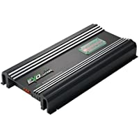 Lanzar EV484 Evolution Series 4000 Watt 4-Channel SMD Power Amplifier, Class-AB