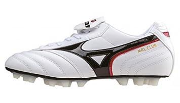 Mizuno MRL Club 24 MD - Botas de Fútbol  Amazon.es  Deportes y ... 5e1e80122d1c6