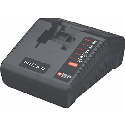 Porter Cable PCMVC 18V NiCd Battery Charger