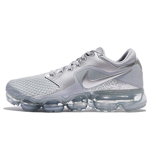 Nike Scarpe Vapormax Silver Multicolore 006 Chrome Grey Air Wmns Donna Metallic Wolf Running rtqfrTx