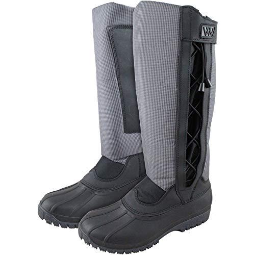 Fodera Lungo Woof Pizzo 40 Pile Yard Comodo Wear Stivali Resistente HxwqYF