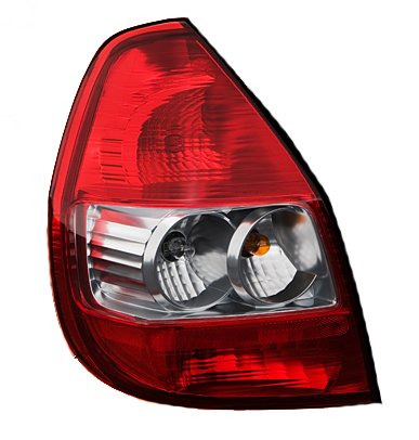 Delightful Honda Fit Replacement Tail Light Assembly   Driver Side Amazing Ideas