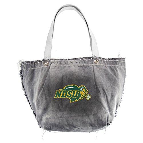 - Littlearth NCAA North Dakota State Bison Vintage Tote