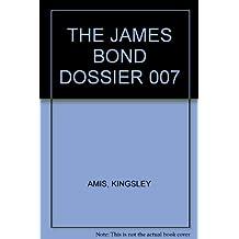 THE JAMES BOND DOSSIER 007