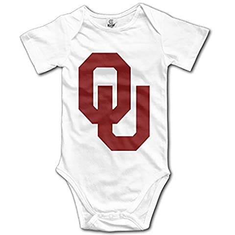 Oklahoma Sooners Football Bob Stoops Baby Onesie Baby Clothes - Boomer Football