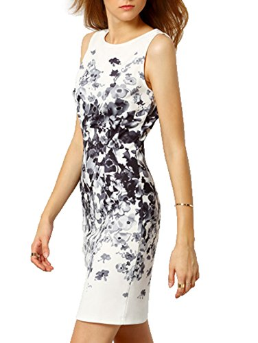 Floerns Womens Bodycon Cocktail Dresses