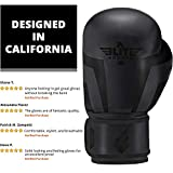 Elite Sports Boxing Gloves for Men, Women, and