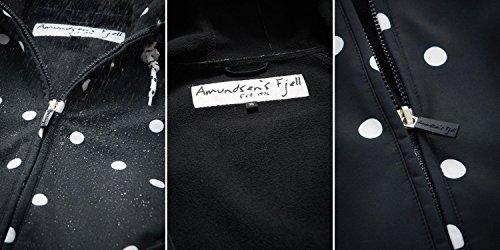 Imperméable Imperméable Femme Manteau Femme Fjell Manteau Amundsen´s Amundsen´s Fjell Amundsen´s aqwfdg44
