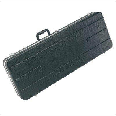 Ortola 0719-001 - Estuche guitarra eléctrica rectangular, color ...