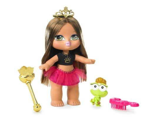 Bratz Big Babyz Princess Yasmin