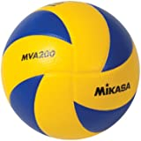 MVA200 Volleyball Official FIVB/Olympics Game Ball