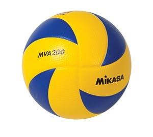 mizuno volleyball ball