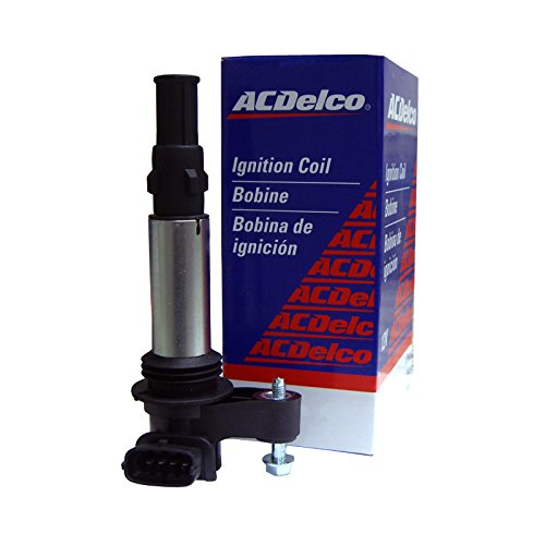 2009 buick enclave coil pack - 4