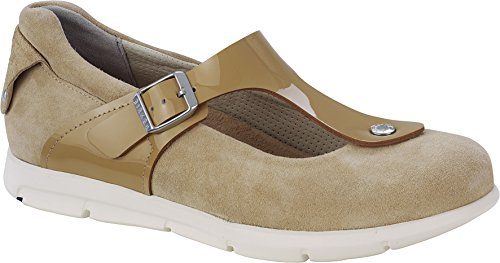 BIRKENSTOCK TRALEE Sandalias zapatos clásicos Sand