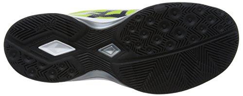 Tactic Dark Green Energy Aluminum Voleibol Plateado para de Zapatos Gel Grey Hombre Asics gHwz5n