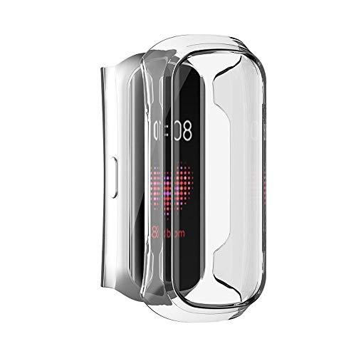 Womdee Schutzhülle Kompatibel mit Galaxy Fit-e R375, HD-Displayschutzhülle Vollständiger Schutz für Samsung Galaxy Fit e…