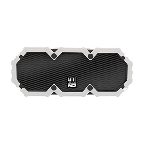 Altec Lansing IMW478s Mini LifeJacket-3 Bluetooth Speaker Wa