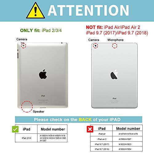 Buy 4th gen ipad cover