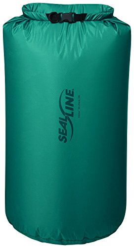 Seal Line 30-Litre Cirrus Sack, Everglade Review