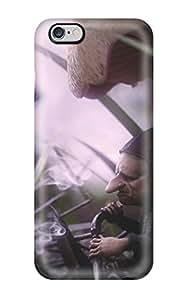 2015 Premium Durable Fantasy Fashion Tpu Iphone 6 Plus Protective Case Cover