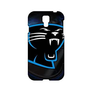 Fortune Carolina Panthers NEW 3D Phone Case for Samsung S4 MINI