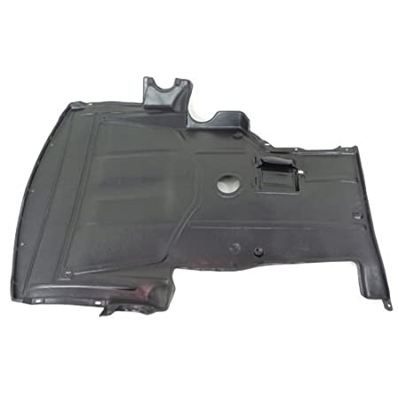 MAPM Front Car /& Truck Splash Guards /& Mud Flaps Plastic Engine under cover BM1228105 FOR 1999-2006 BMW 325i