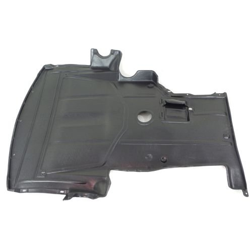 Perfect Fit Group B310103-3-Series Engine Splash Shield Sedan Under Cover