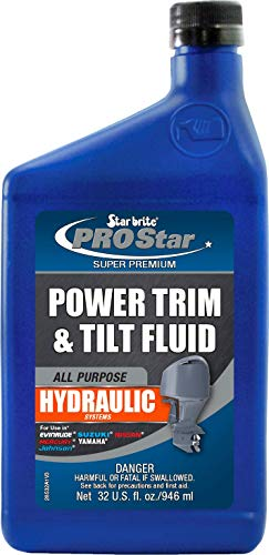 Star Brite Power Trim and Tilt Fluid ()
