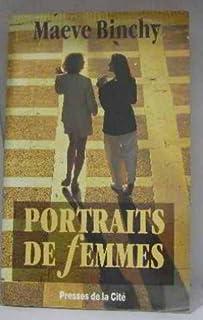 Portraits de femmes, Binchy, Maeve