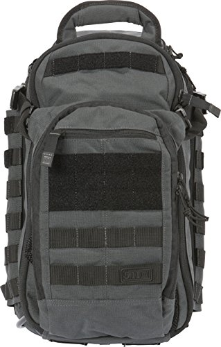 5.11 All Hazards Nitro Backpack, Black