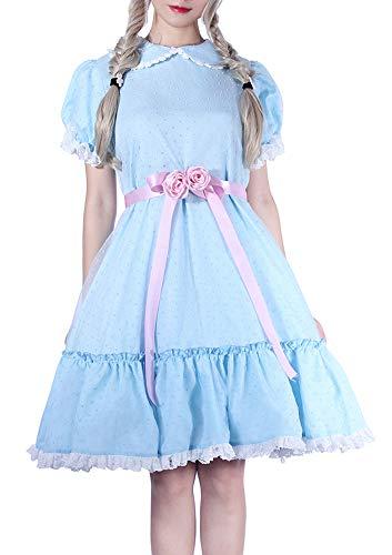 ROLECOS Chiffon Halloween Cosplay Costume product image