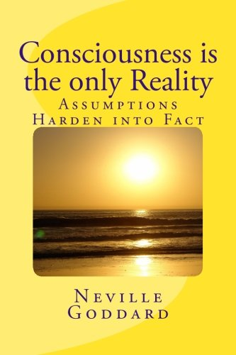 Consciousness is the only Reality. pdf epub