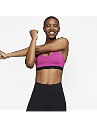 Nike Womens Indy Fitness Running Sports Bra